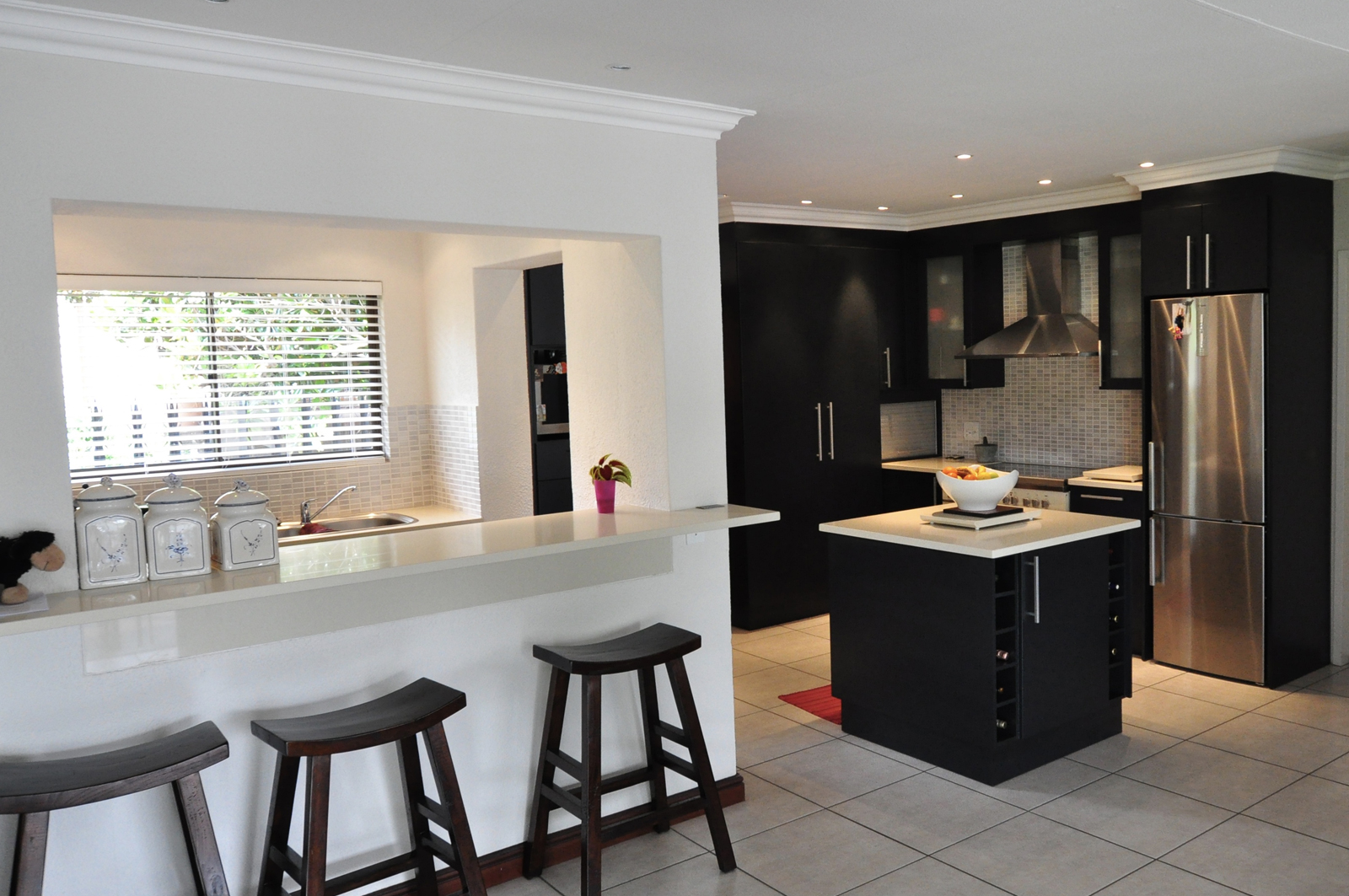 Kitchen Renovations and Repairs in Gauteng